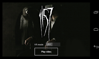 game vr horror android terbaik