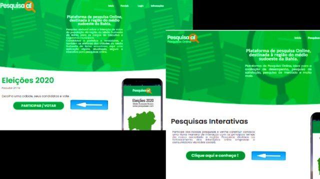 Após IDenuncias, site de pesquisa online encerra esquentes de candidatos