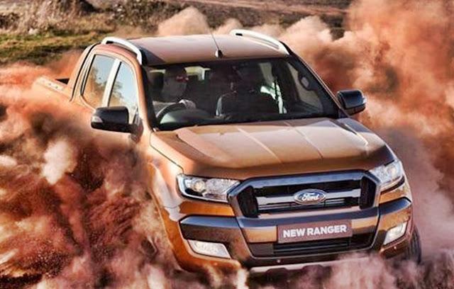 2019 Ford Ranger Raptor Release Date
