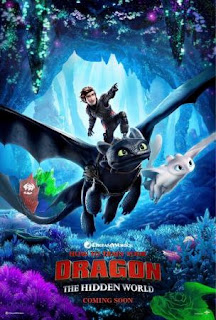 Download Film dan Movie How to Train Your Dragon 3 (2019) Subtitle Indonesia