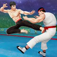 Team Karate Fighting Games:Kung Fu Master Mod Apk