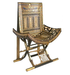 Ancient Egyptian Furniture