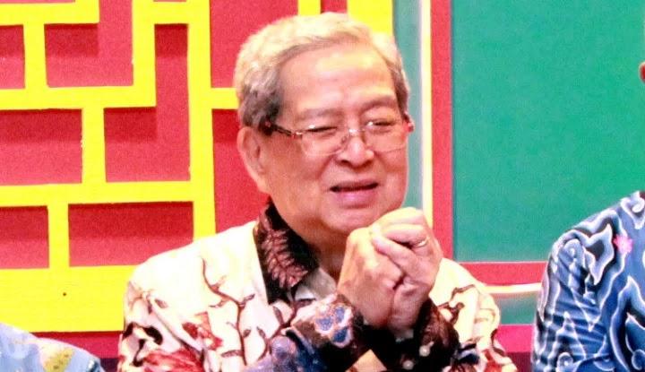 Budi Hartono Surati Jokowi, Said Didu: Gejala, Orang Terkaya Mau Atur-Atur Kebijakan