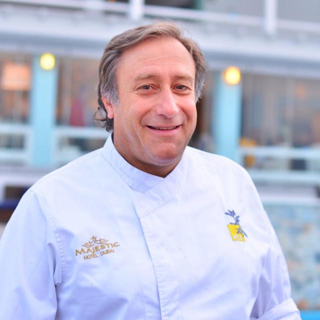 Άστραψε και βρόντηξε ο διάσημος σεφ Γιάννης Μπαξεβάνης για την συμπεριφορά των μάγειρων την φετινή σεζόν