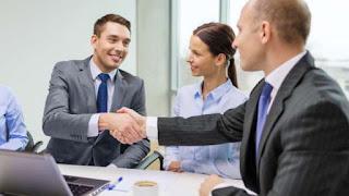 Tips komunikasi dalam membangun bisnis