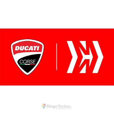 Mission Winnow Ducati Logo Vector