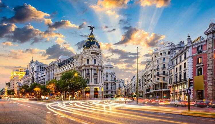 Fin de la cuarentena en España, crece la demanda de viviendas en las capitales