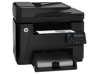 Download HP LaserJet Pro MFP M225dn drivers