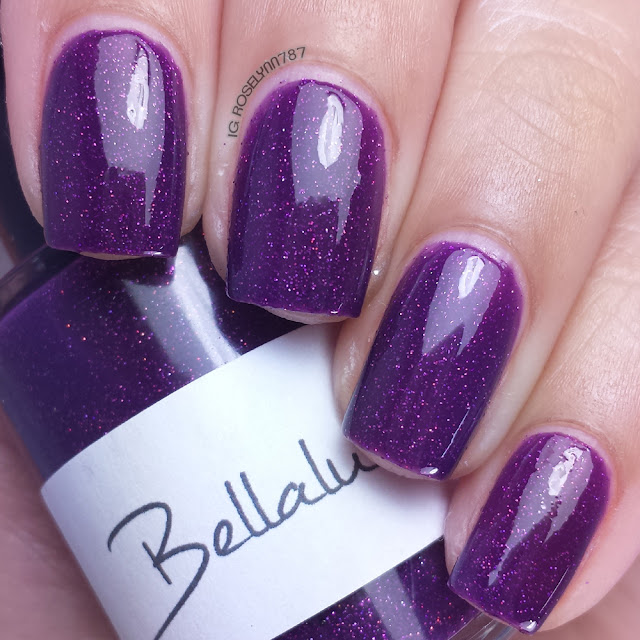 Bellaluna Cosmetics - Sugar Plum Fairy