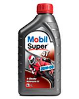 Gambar pelincir enjin motor Mobil Super 4t 20w-50
