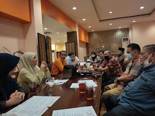 Kerukunan Keluarga Masyarakat  Bone Sulsel Bakal Menggelar Musyawarah Provinsi III