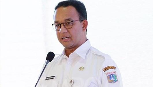 Jakarta Ulang Tahun, Warga Deklarasikan #2022GantiGabener