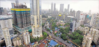 Redevelopment of the city for better future