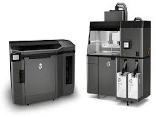 Picture HP Jet Fusion 3D 4200 Printer