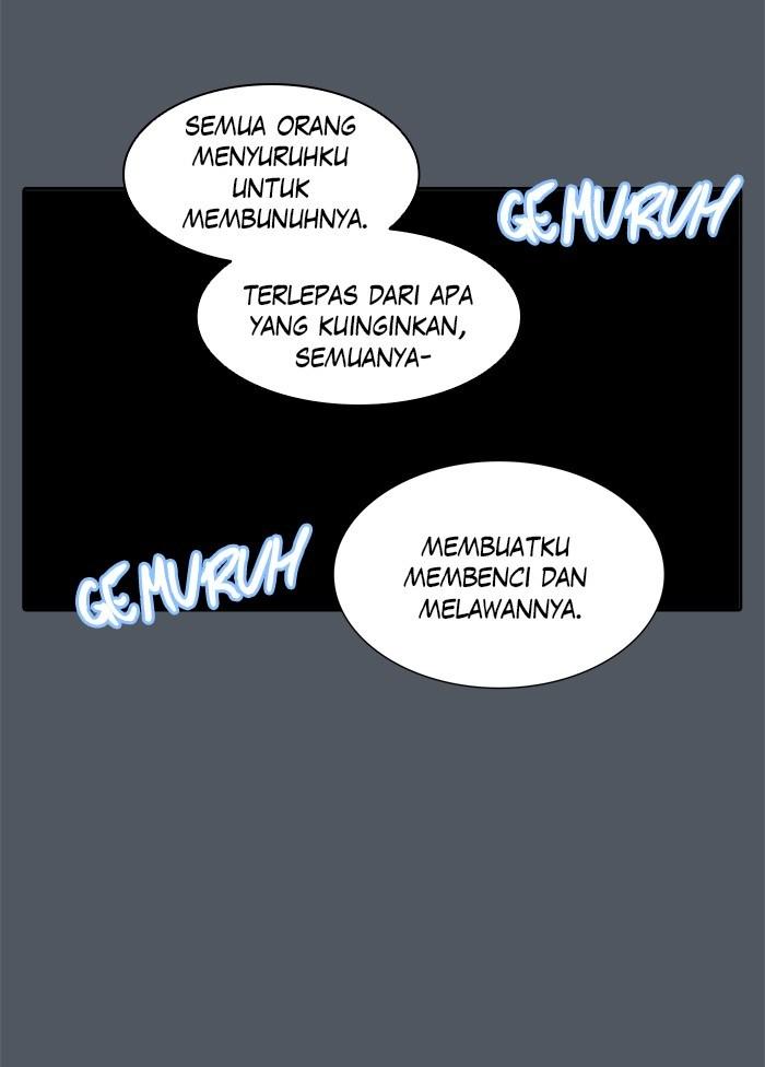 Webtoon Tower Of God Bahasa Indonesia Chapter 378