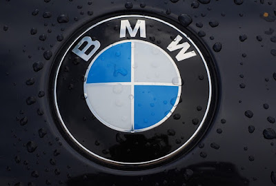 BMW Logo - Baskin Robins Logo - 20 Famous Logos with Hidden meanings that you probably never noticed