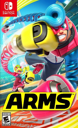 ARMS NSP Switch