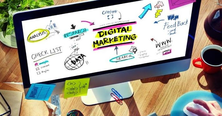 Digital Marketing Tips For Expanding Businesses