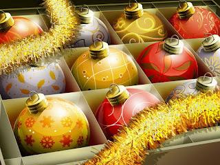 Significado de los sueños: Soñar con Adornos de Navidad