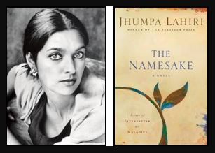 Diasporic Experiences in Jhumpa Lahiri's The Namesake