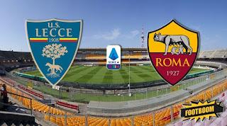Рома - Лечче смотреть онлайн бесплатно 29 сентября 2019 прямая трансляция в 16:00 МСК.
