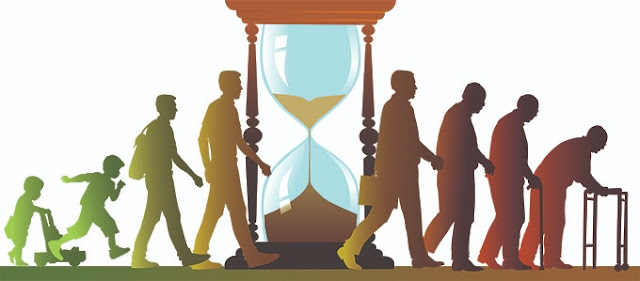 La durata della vita umana è di soli 38 anni, affermano gli studi