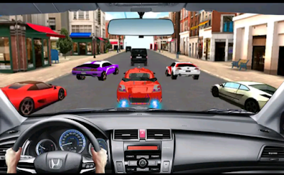 Racing in car drive Free Download games 2019