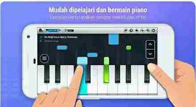 Guru Piano Nyata