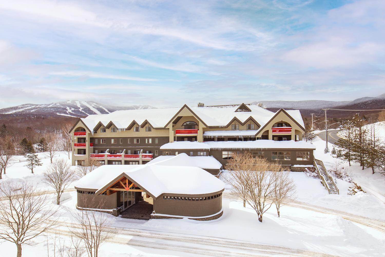 MCR acquires winter wonderland