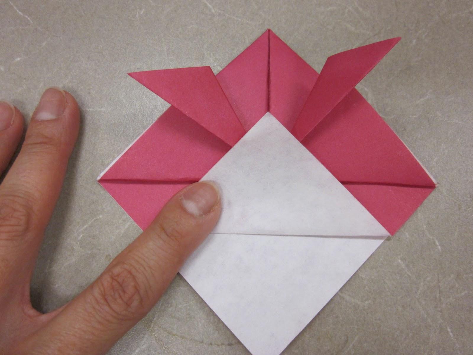 Do Something Creative {DAILY}: Origami Hats...celebrating ... - photo#15