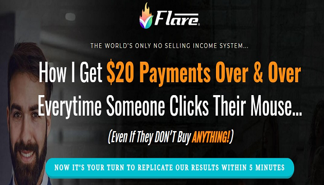 How can i get $20 payments over and about each click of your mouse.