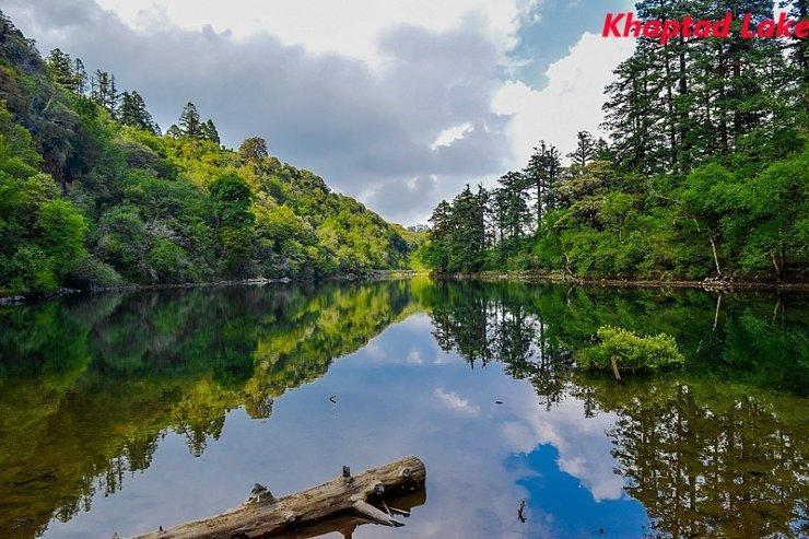 Khaptad National Park,Tourist destination far western Nepal