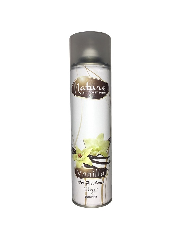 Nature Vanilla Air Freshener 300 ml