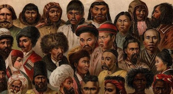 Antropología | 40 Libros digitalizados