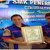 SMK Penerbangan Cakra Nusantara Raih Dua ISO Sekaligus