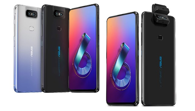 New Asus ZenFone 6 Phone Price, News and Leaks And details