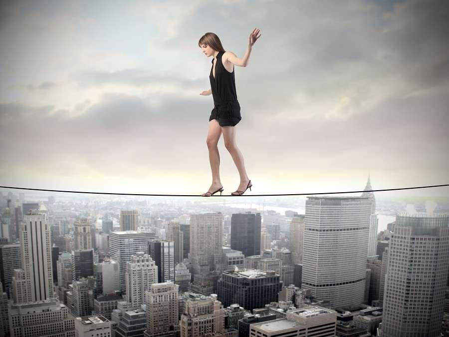7 Dicas Para Reduzir o Medo do Fracasso