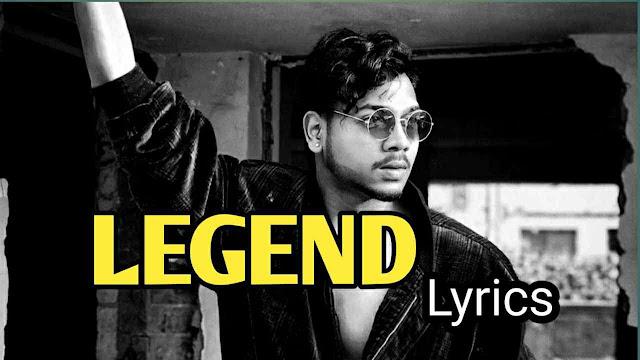 king rocco legend lyrics