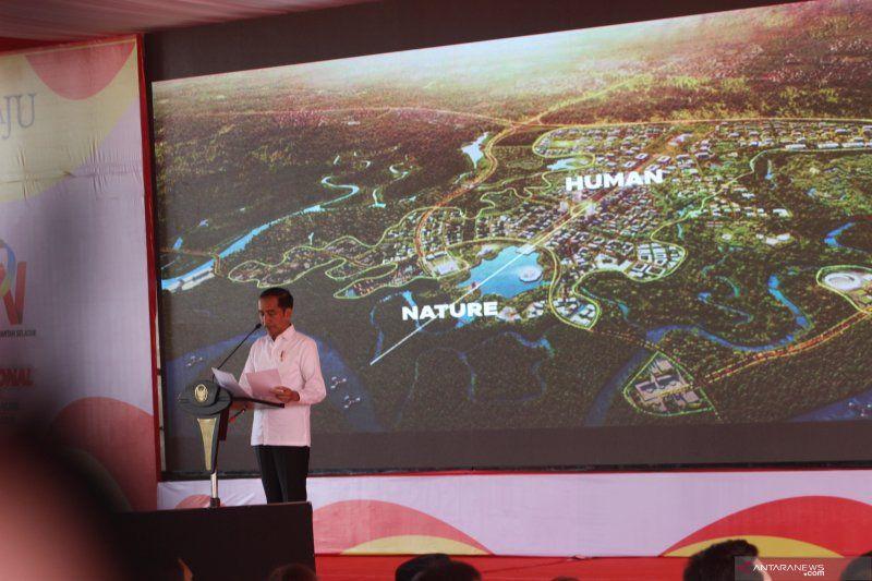 Benarkah Ada Kaitan Pemindahan Ibukota dengan Wacana Presiden 3 Periode?