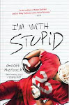 Geoff Herbach Publication Party for I'm With Stupid 5/16/13