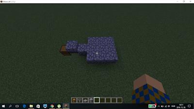 minecraft csirke