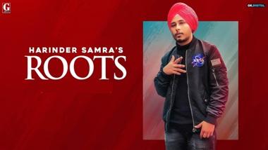 Roots Lyrics - Harinder Samra