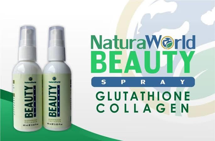 Efek Samping Natura Beauty Spray Dan Proses Detoxnya