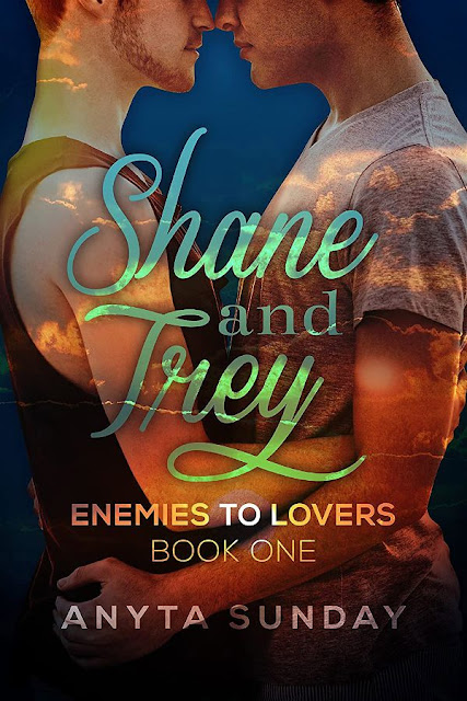 Shane and Trey | Enemies to lovers #1 | Anyta Sunday