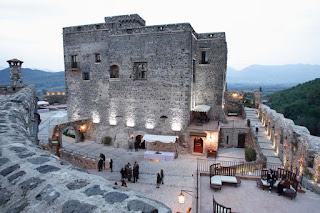 Mercatini di Natale al Castello di Limatola dal 10 novembre al 10 dicembre 2017