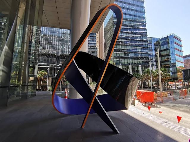 Parramatta Public Art | Yioryios Papayioryiou