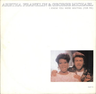 """The Number Ones: Aretha Franklin & George Michael's """"I Knew You Were Waiting (For Me)"""""""