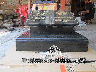 Harga Maisan Kuburan, Jual Batu Nisan Granit, Jual Kepala Batu Nisan