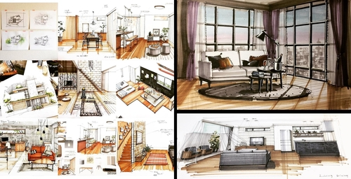 00-Miyacyan-Inspiring-Interior-Design-Drawings-Ideas-www-designstack-co