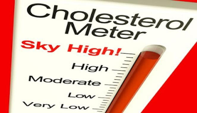 9 Jenis Buah,Makanan Dan ikan Dapat Menurunkan Kolesterol Tanpa Menyiksa